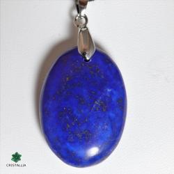 Pendentif pierre naturelle Lapis Lazuli