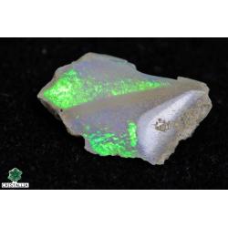 Opale noble d'Ethiopie