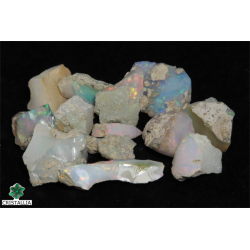 Lot Opale noble - Welo
