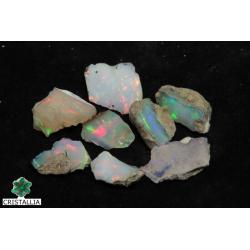 Opale noble - Welo