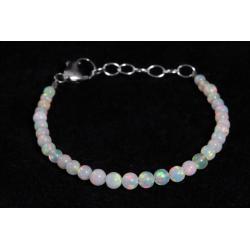 Bracelet Opale Noble...